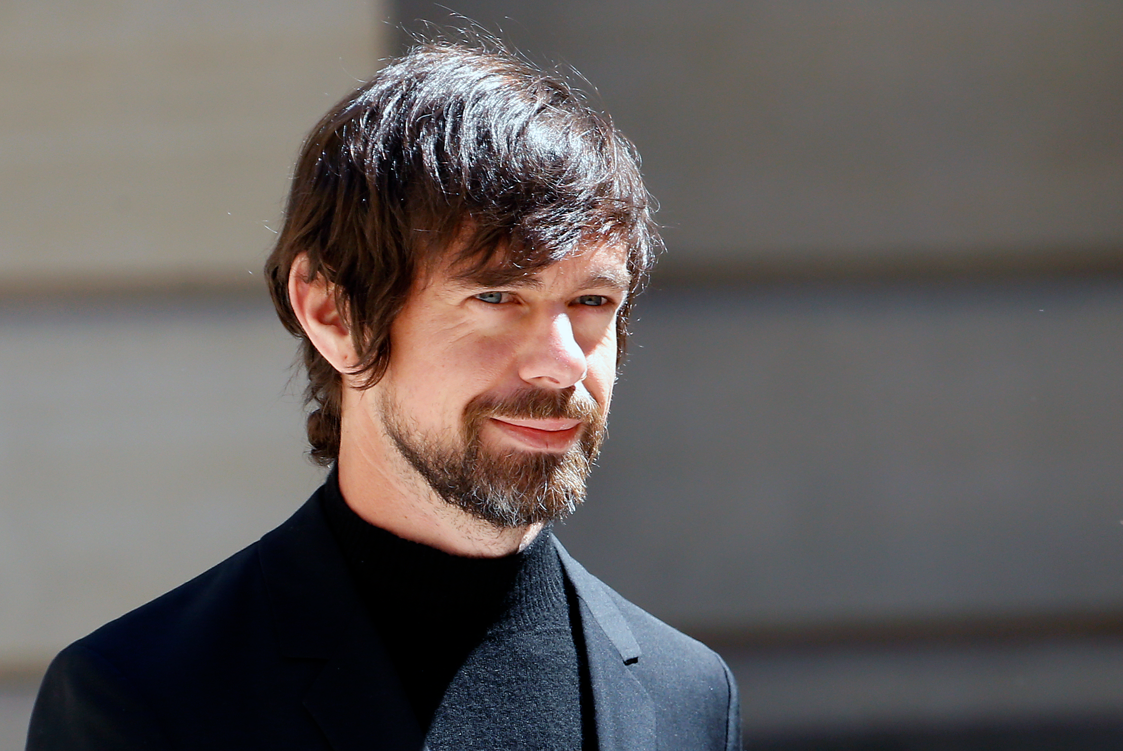 "Twitter's CEO Jack Dorsey Says He Eats Only 7 Meals a Week: ""Just Dinner"""