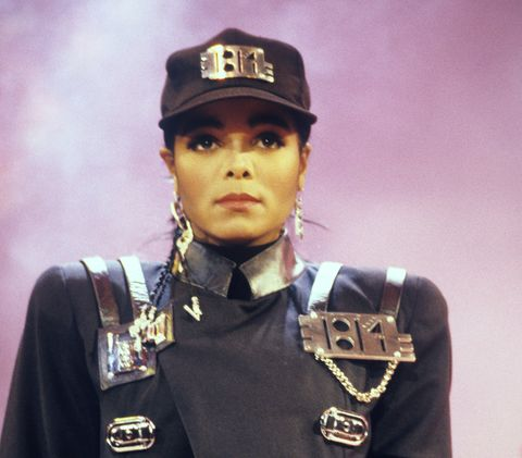 30 Years Later, Janet Jackson's 'Rhythm Nation' Still Speaks to the Times