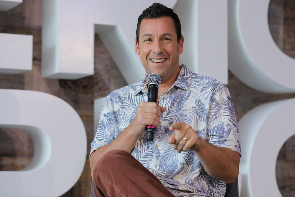 Did More People Really Watch Adam Sandler's New Netflix Movie Than The 'Game Of Thrones' Finale?