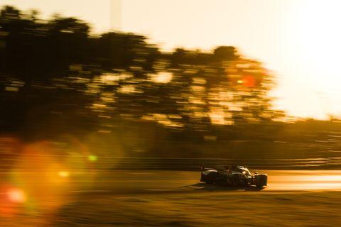 Sky, Morning, Vehicle, Sunlight, Automotive design, Car, Performance car, Landscape, Sunset, Road,