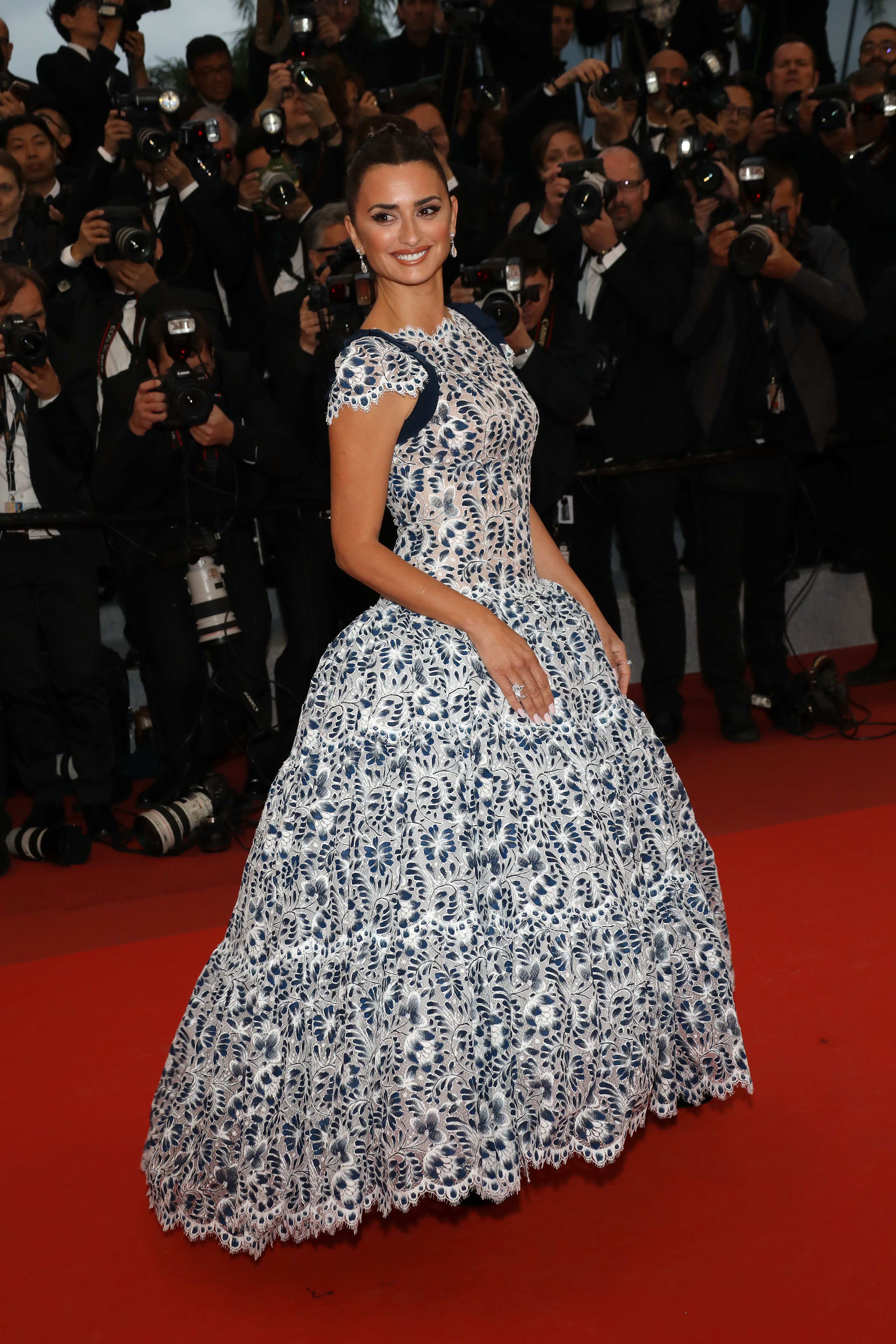 369548eda1eef0 Cannes Film Festival 2019: The Best Dressed Celebrities From The Red Carpet