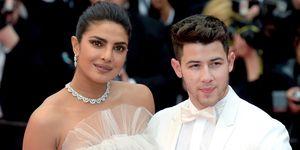 Priyanka Chopra and Nick Jonas - Wedding TV Show