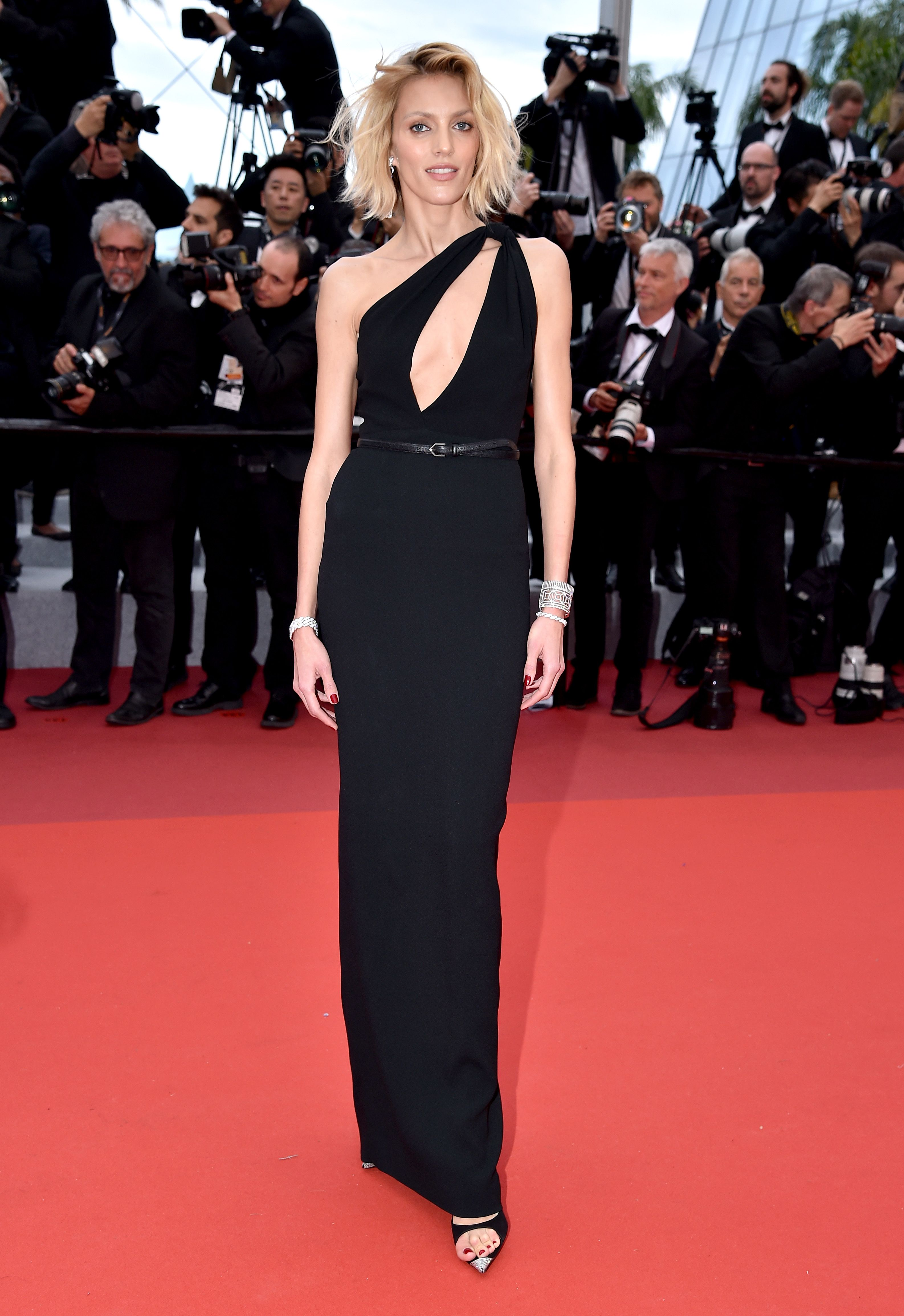 look cannes 2019