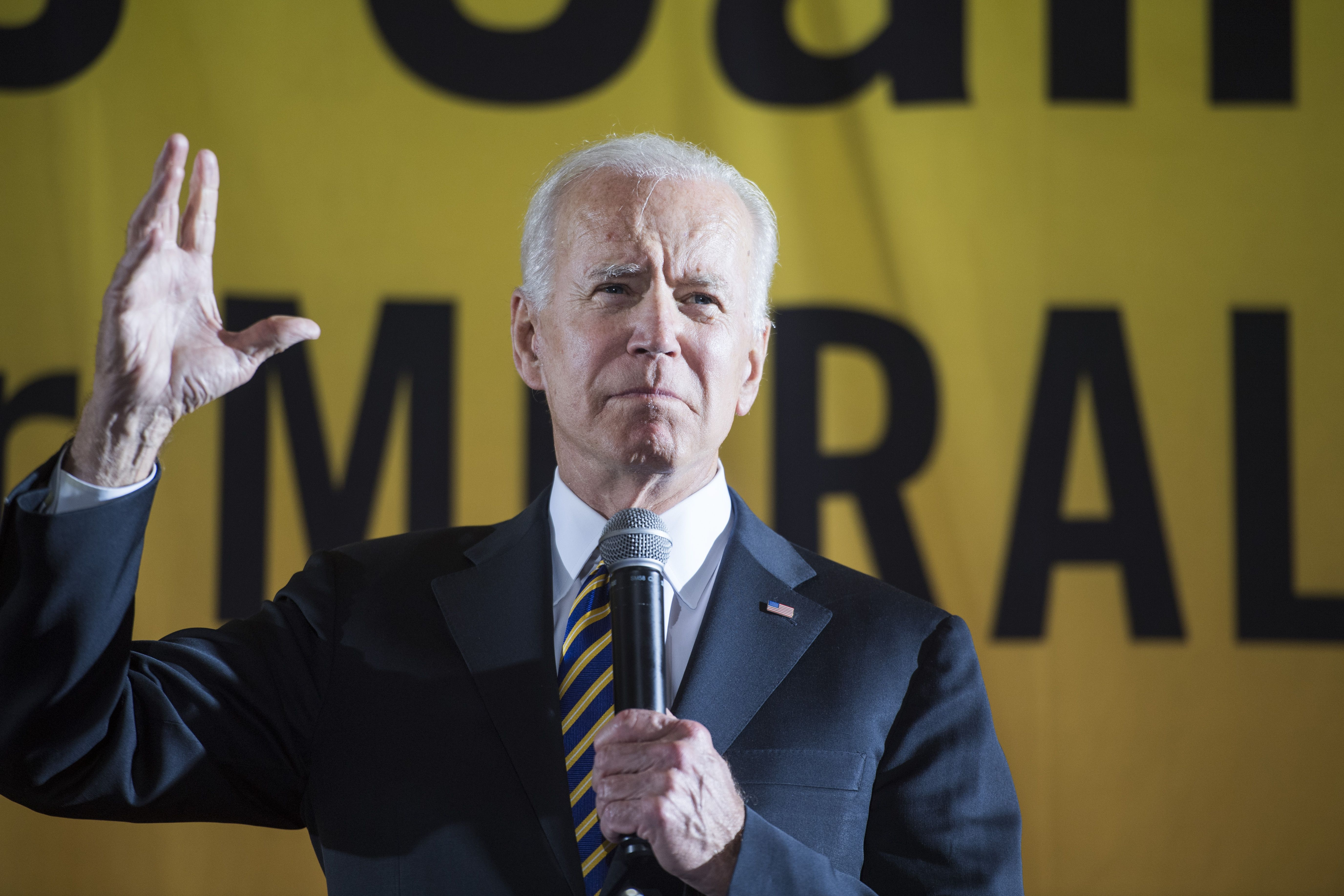 Joe Biden Is One of the Most Tone-Deaf Politicians in the History of Representative Government
