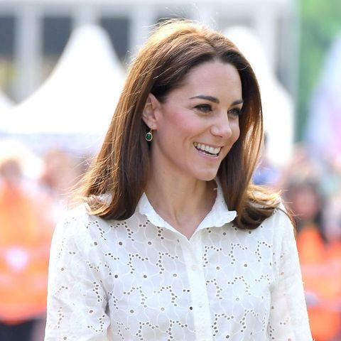 Kate Middleton Monica Vinader earrings black friday sale