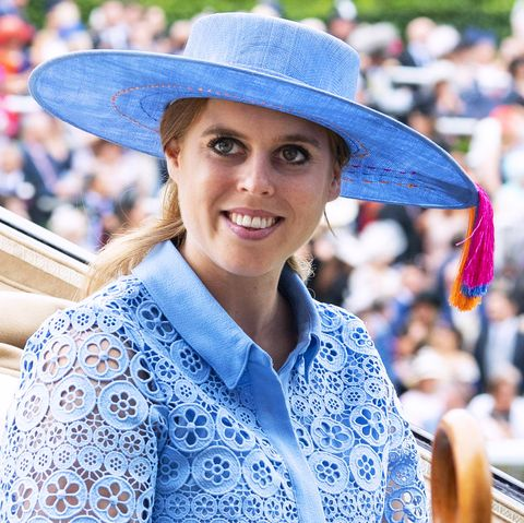 Clothing, Blue, Hat, Sun hat, Headgear, Street fashion, Fashion accessory, Textile, Fedora, Cowboy hat,