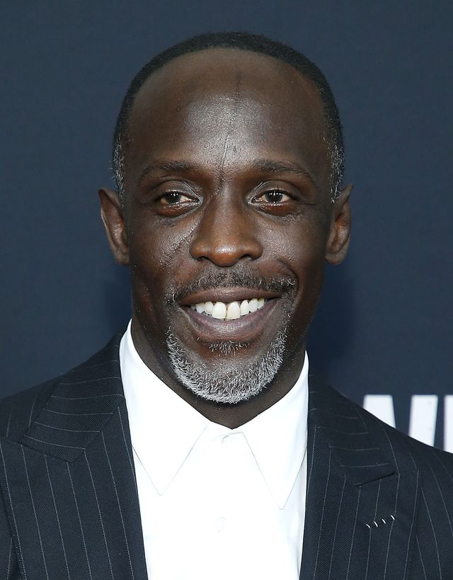 """new york, new york   may 20  michael k williams attends """"when they see us"""" world premiere at the apollo theater on may 20, 2019 in new york city photo by john lamparskigetty images"""