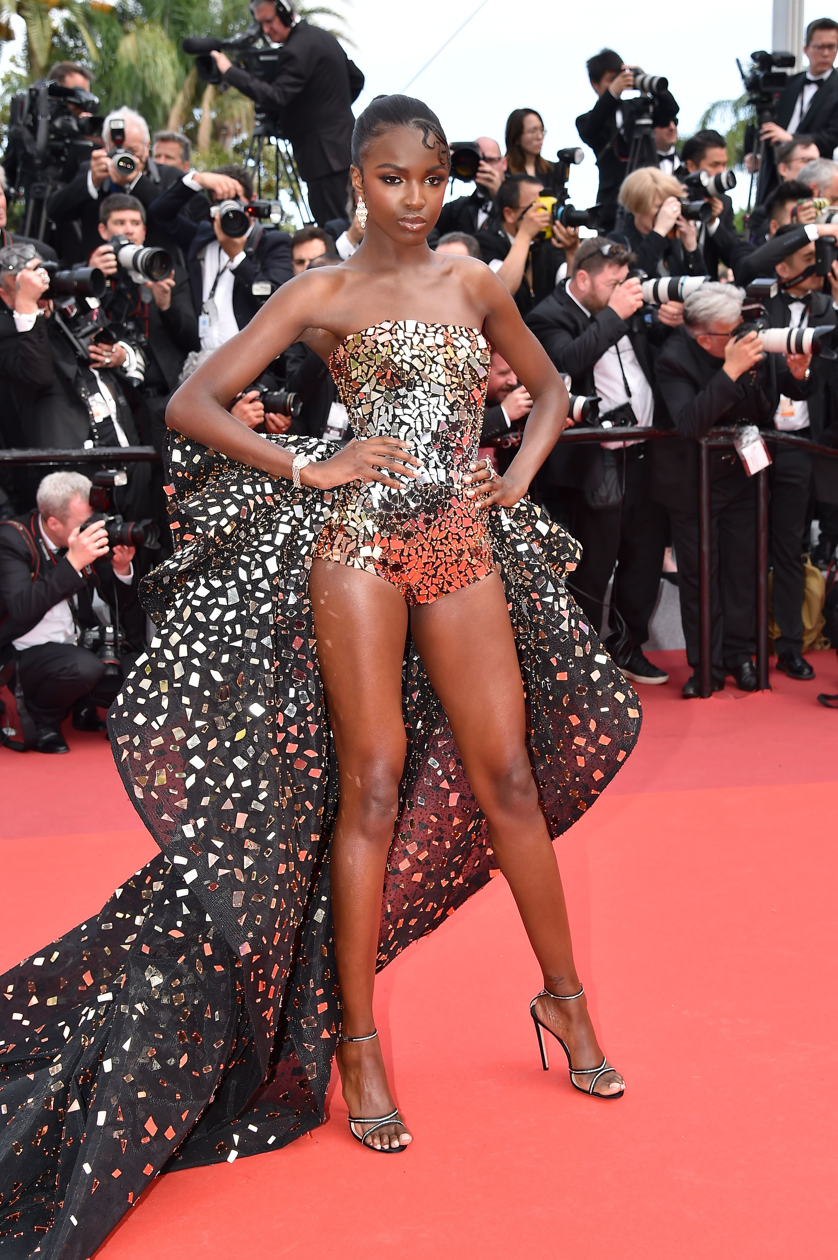 Cannes Film Festival 2019: The Best Dressed Celebrities From The Red Carpet