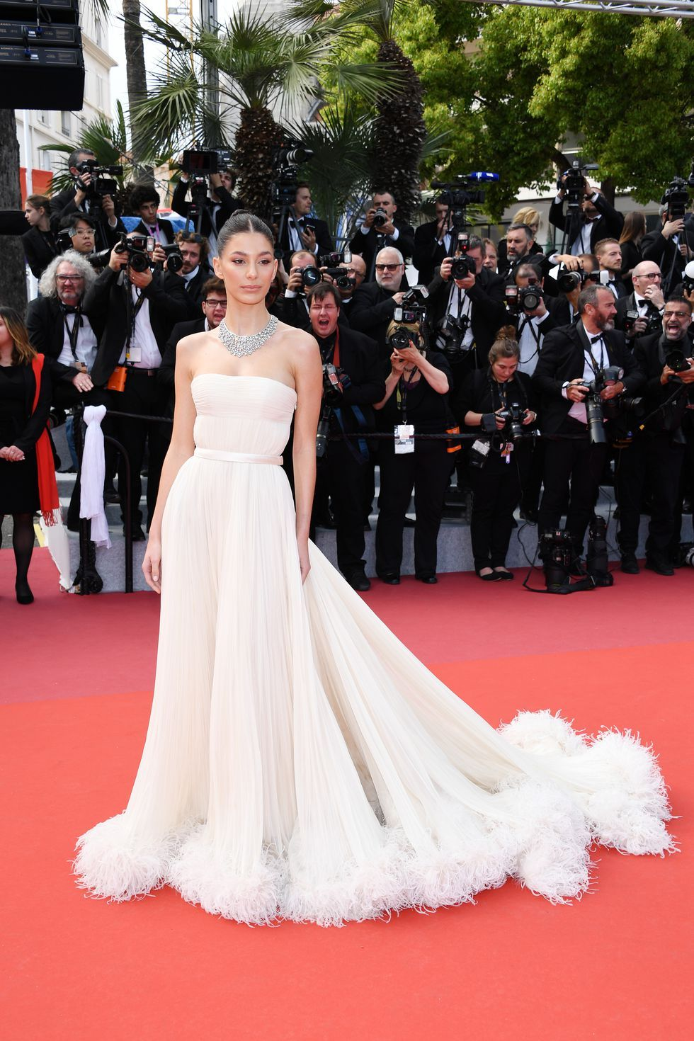 The Most Glamorous Looks From Cannes Film Festival