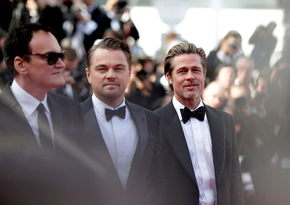 Once upon a time in Hollywood arriva a Cannes 2019 (con trio di moschettieri incluso)