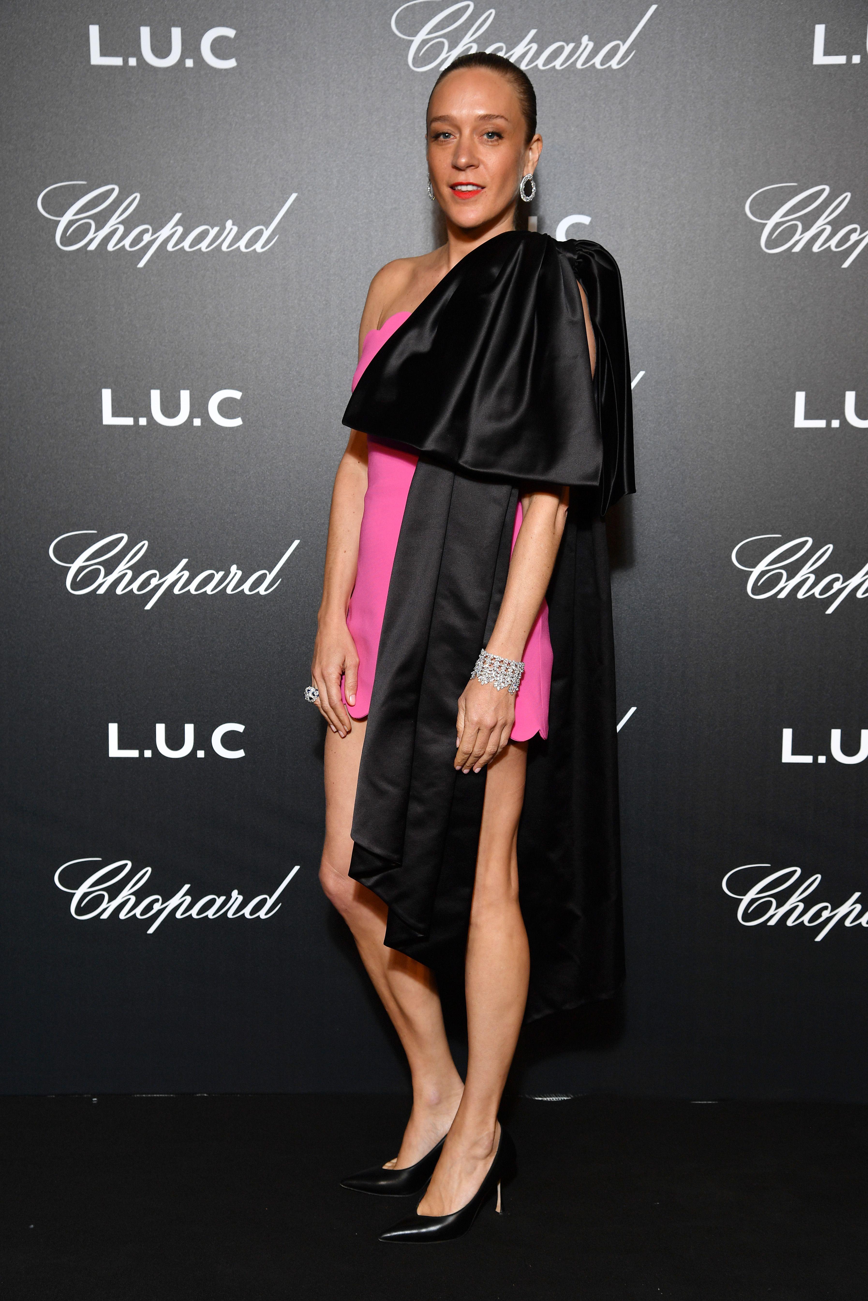 Chloe Sevigny's Best Fashion Moments