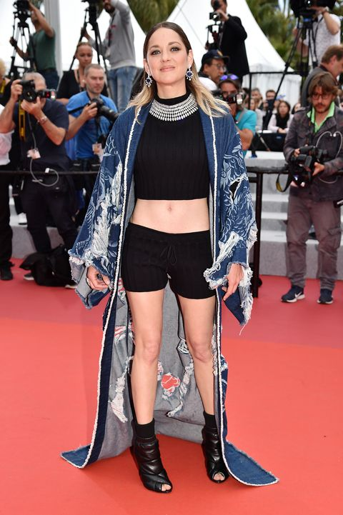 best dressed cannes red carpet