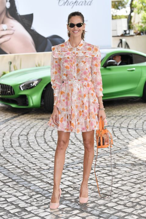Cannes 2019, Elle Fanning, celebrity, fashion