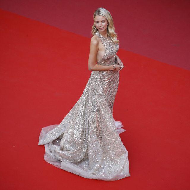 6485cb59205a Cannes 2019 look  i vestiti e le star sul red carpet