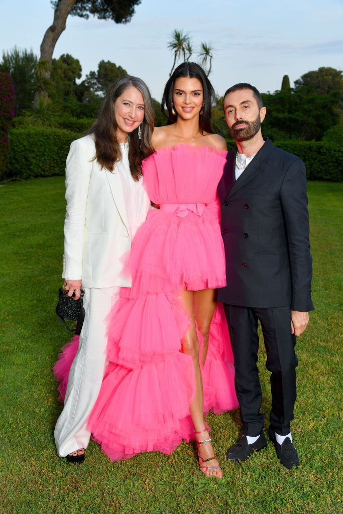 H&M has revealed that this year's designer collaboration will be with Giambattista Valli