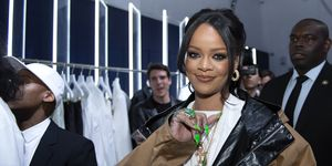 Rihanna rijkste zangeres Forbes lijst