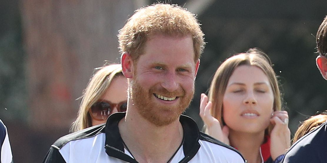Archies Wedding Gifts: Prince Harry Bought Back The Cutest Sentebale Polo Gift