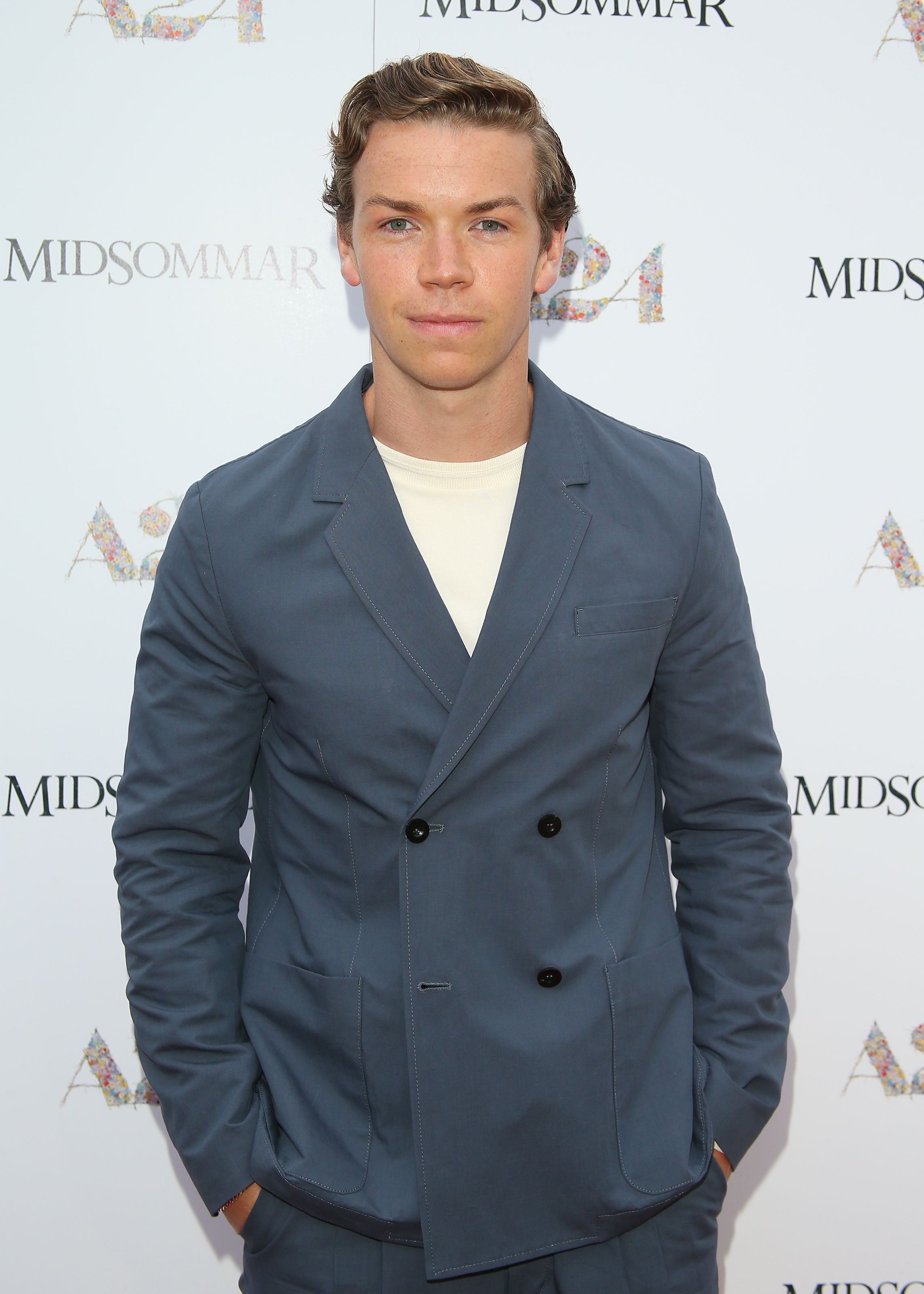 Will Poulter Is First Actor Cast For Amazon's Billion-Dollar 'Lord Of The Rings'
