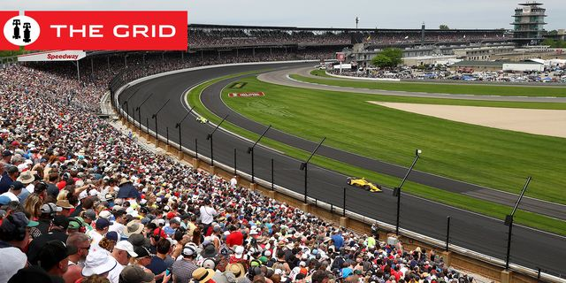 indianapolis, indiana   may 26  helio castroneves of brazil, driver of the 3 team penske chevrolet in action during the 103rd indianapolis 500 at indianapolis motor speedway on may 26, 2019 in indianapolis, indiana photo by clive rosegetty images