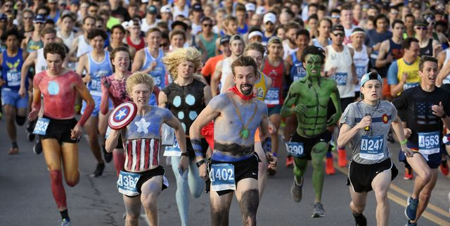 Us Marathon Calendar 2019 Best Marathons in the US   Running Races in America 2019