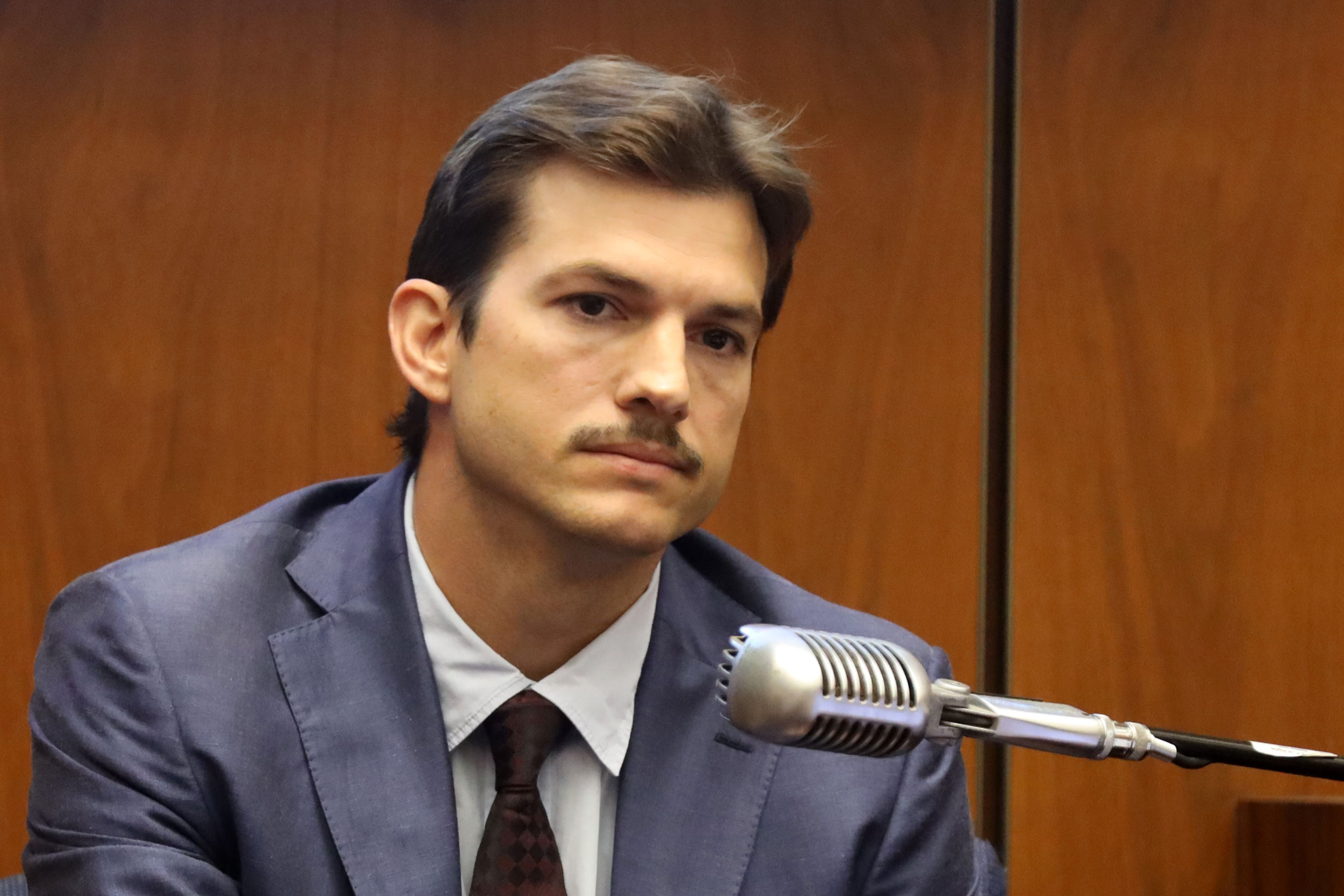 """""""Hollywood Ripper"""" found guilty of killing Ashton Kutcher's date"""
