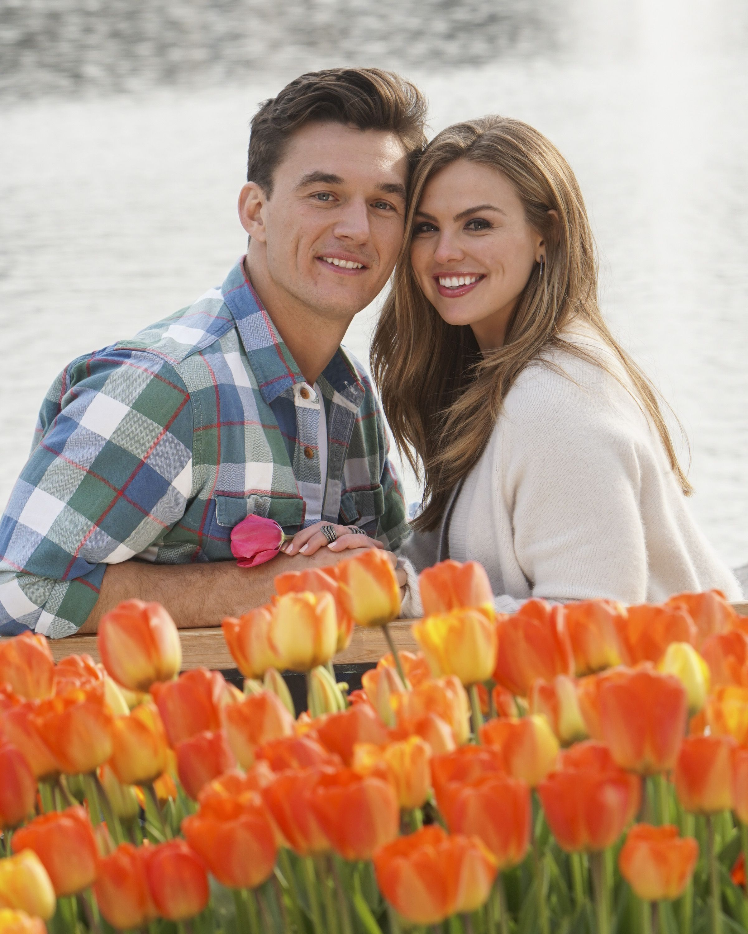 Will Hannah Brown and Tyler Cameron Get Together Post-'Bachelorette'?