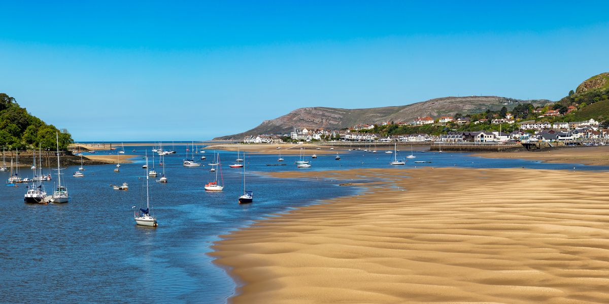 The top 10 trending British seaside destinations right now, according to Airbnb