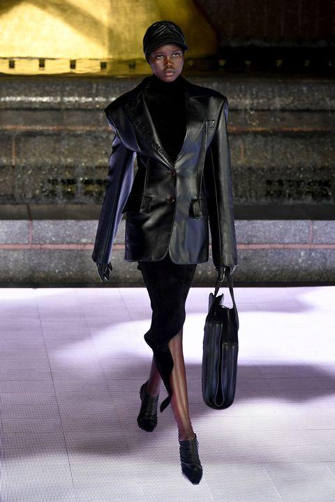 Alexander Wang Collection 1 - Runway