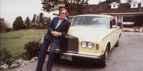 Land vehicle, Vehicle, Car, Luxury vehicle, Classic car, Classic, Sedan, Vintage car, Coupé, Rolls-royce,
