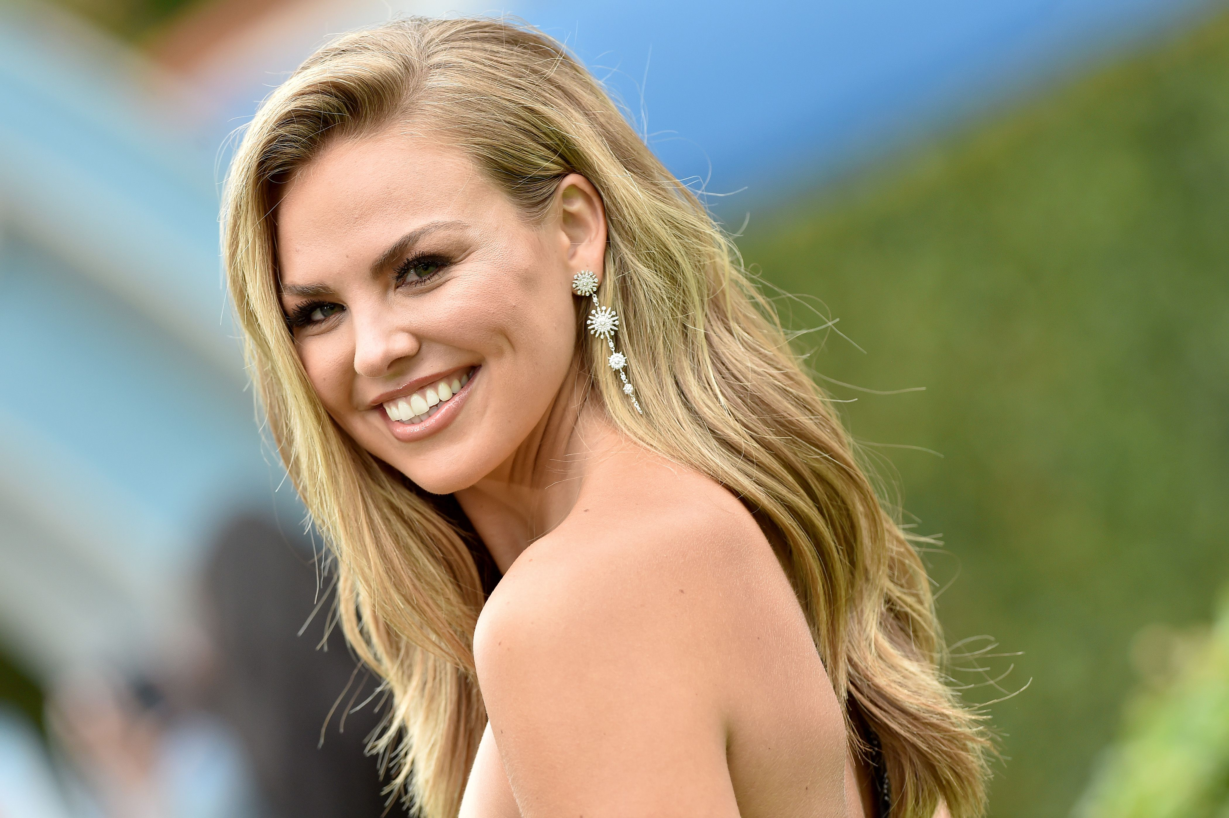 All the Clues Hannah Brown Is Giving Us About her Post-'Bachelorette' Life