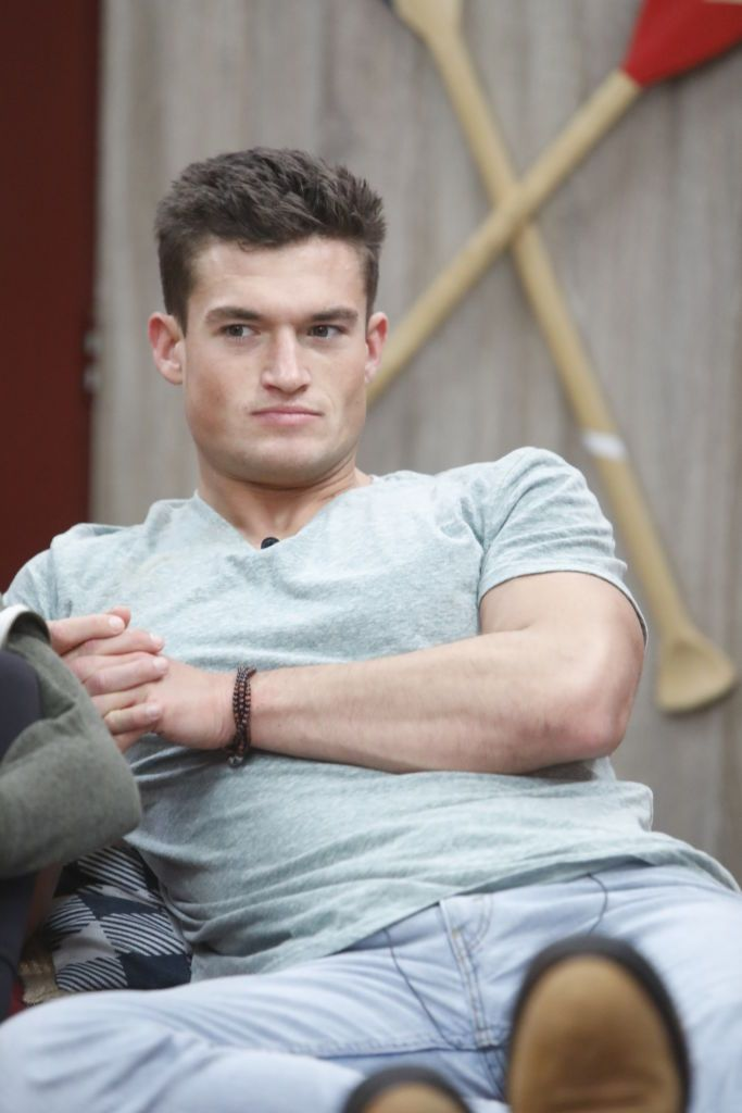 Big Brother 21: Fans Think Production Helped Jackson Win Veto