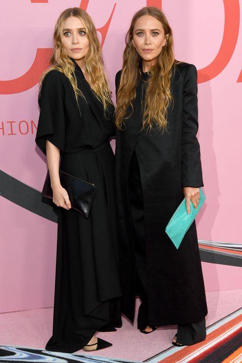 mary kate and ashley fashion 2019
