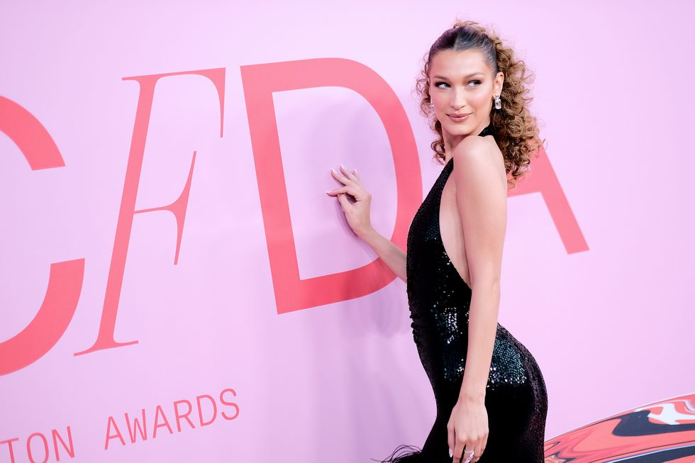 18 Best Beauty Looks at the CFDA Awards