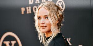 "Jennifer Lawrence -""Dark Phoenix"" Arrivals"