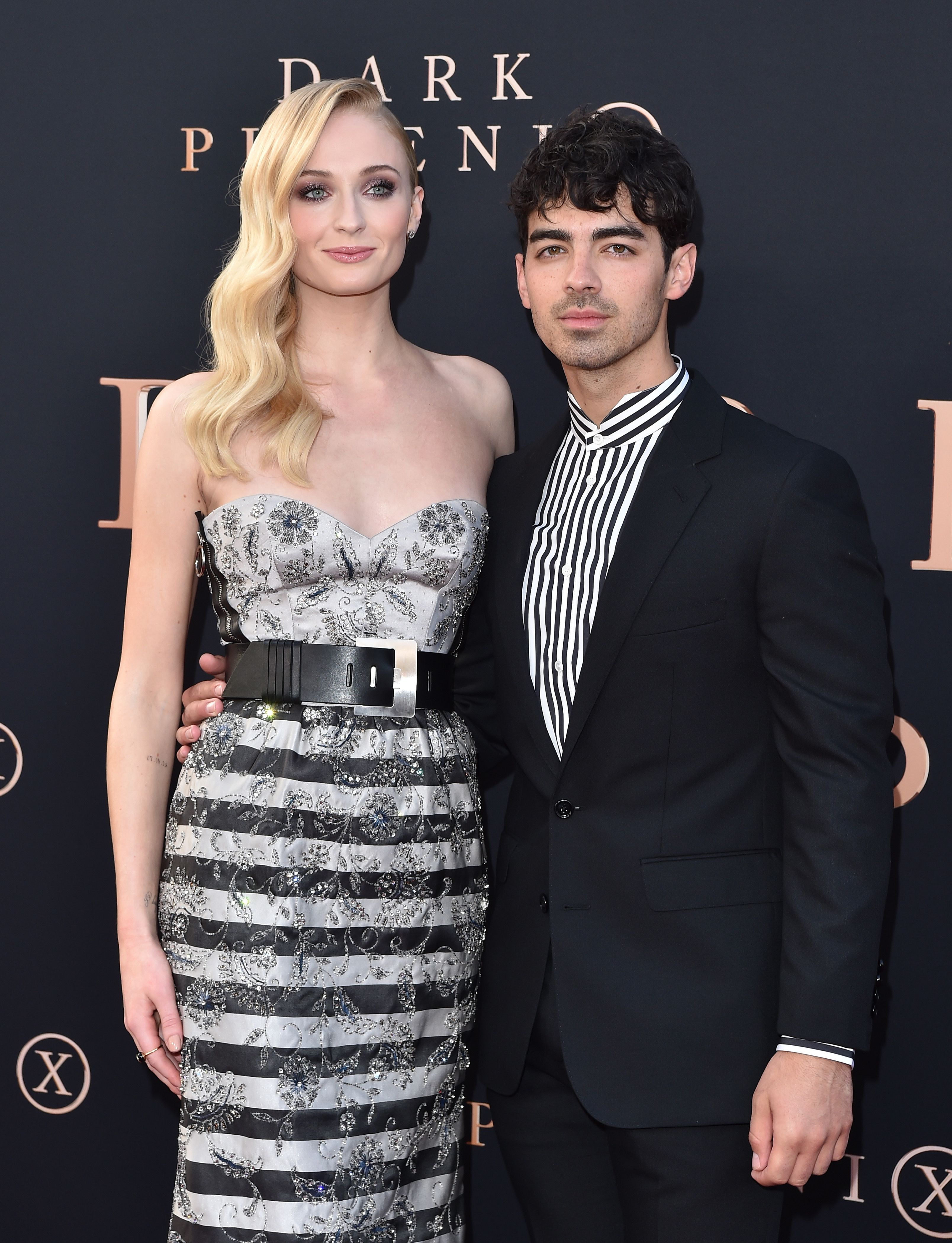 Sophie Turner and Joe Jonas's Private French Wedding: All of the Behind-the-Scenes Details