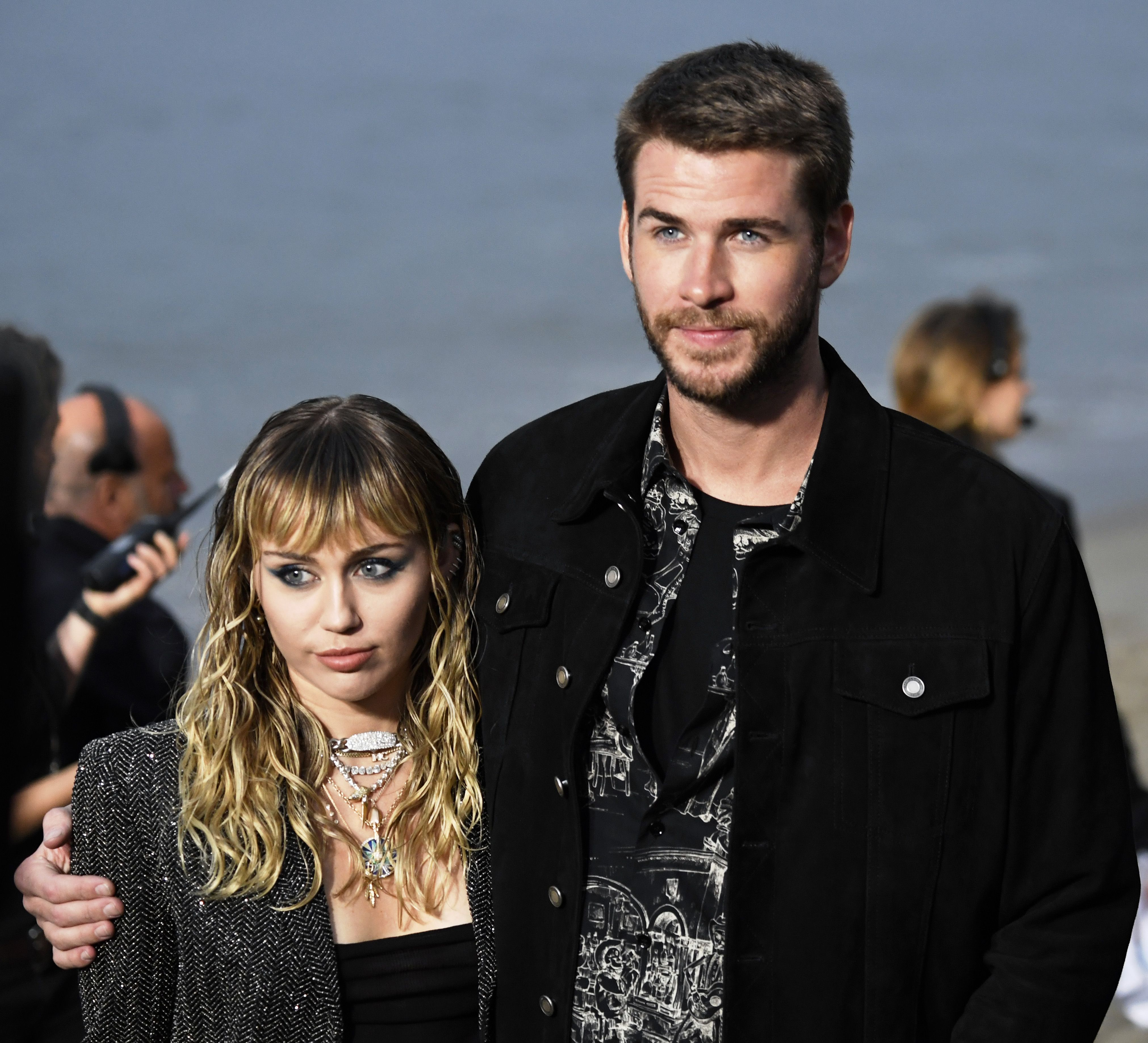 In Newly Released Song, Miley Cyrus May Be Giving Us Hints Why She and Liam Hemsworth Split