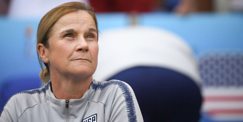 6 Things to Know About Jill Ellis