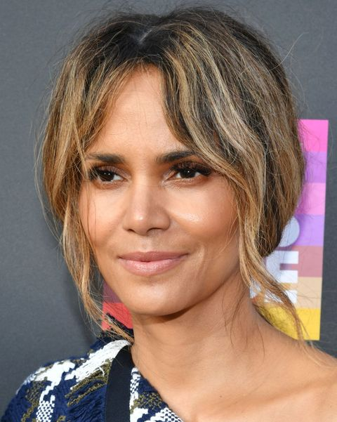 west hollywood, california   june 07 halle berry attends 5b documentary us premiere at la pride on june 07, 2019 in west hollywood, california photo by amy sussmangetty images