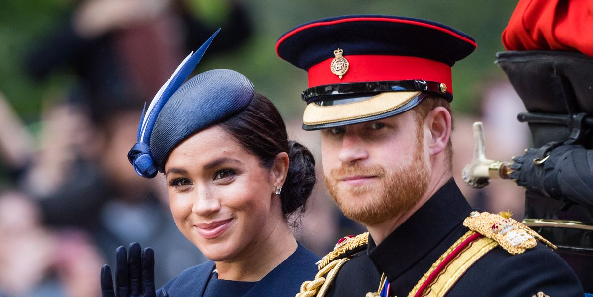 The Sussexes Want to Attend the Queen's Jubilee and It's Causing a Lot of Drama