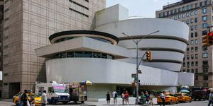 Eight Frank Lloyd Wright Buildings Added To World Heritage List
