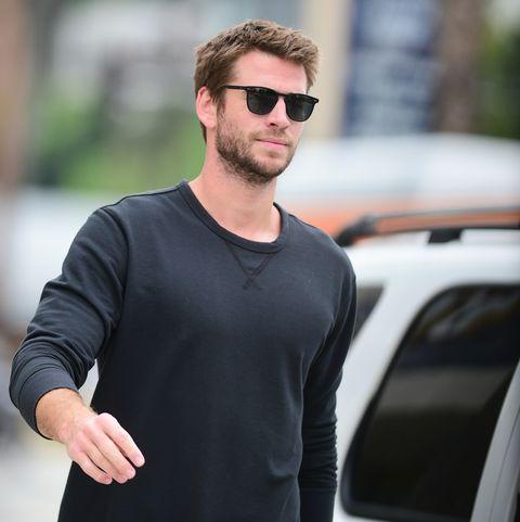 Celebrity Sightings In Los Angeles - July 08, 2019