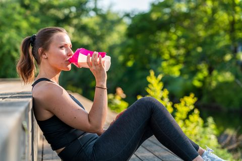 how-to-choose-protein-powder, womens health uk
