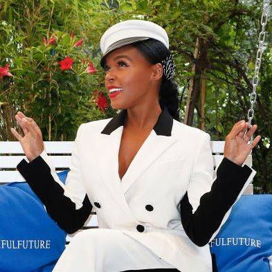Janelle Monae pansexual