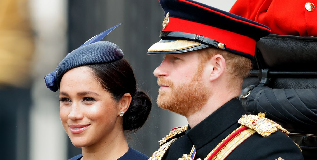 Can Meghan and Harry catch one single break?!