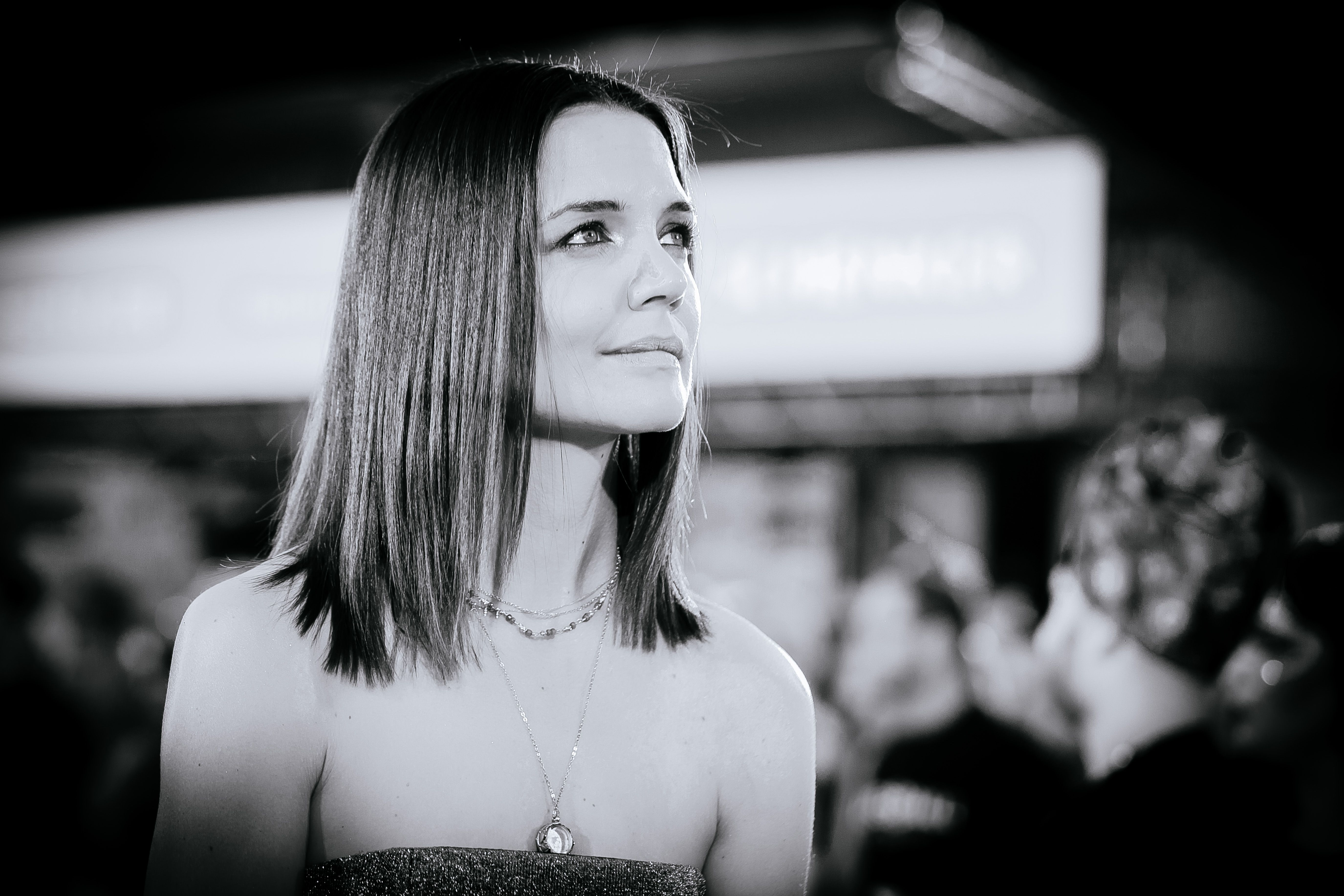 Katie Holmes Has Been Living Her Best Fashion Life Since Her Breakup From Jamie Foxx