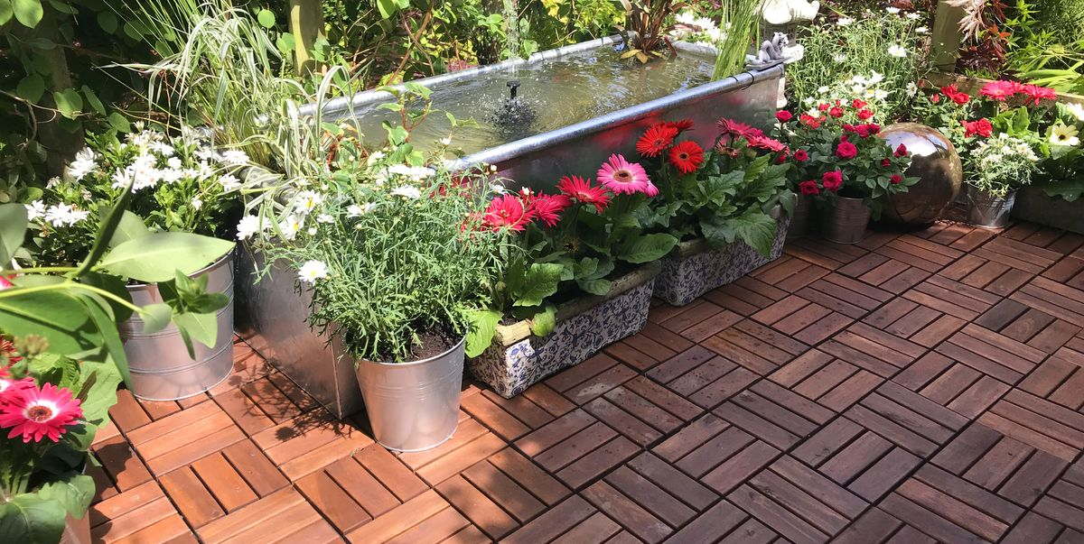 DIY, Home & Garden - cover