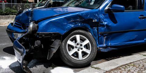 accidente trafico 2018