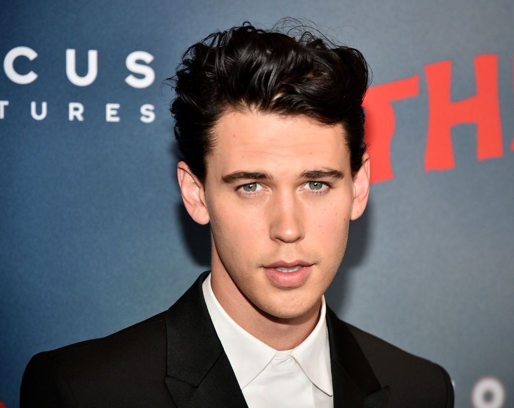 Unlucky, Harry Styles, Ansel Elgort And Miles Teller - Austin Butler Will Play Elvis