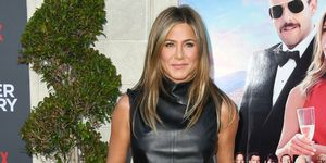 Jennifer-aniston-celine-jurk