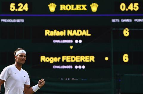 Decálogo Rafa Nadal buen deportista